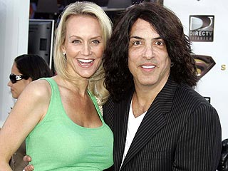 KISS Frontman, Wife Expecting Second Child
