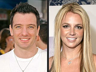 Britney Is 'Pulling It Together,' Says JC Chasez