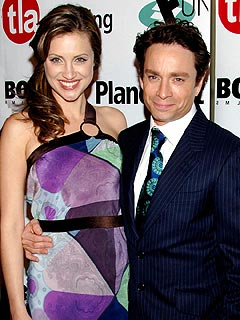 Chris Kattan Divorced After 2-Month Marriage