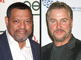 Laurence Fishburne Signs on to Star in CSI