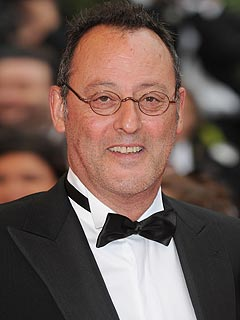 French Actor Jean Reno 'Enjoying His Caribbean Vacation'