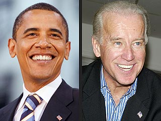 Barack Obama Picks His Running Mate: Sen. Joseph Biden