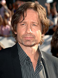 Lawyer: David Duchovny Denies Affair with Tennis Instructor