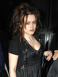 Reports: Helena Bonham Carter's Relatives Die on Safari