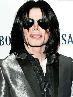 Michael Jackson Expected to Make Concert Announcement