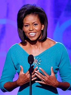 Michelle Obama Reveals How Barack Won Her Over