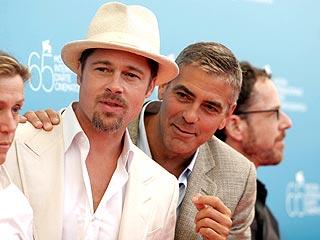 Brad Pitt: 'The Twins Are Fine'