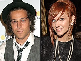 Ryan Cabrera: Ashlee Will Be a 'Great Mom' | Ashlee Simpson, Ryan Cabrera