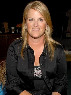 Trisha Yearwood: I Survived a Plane Emergency