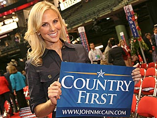 Elisabeth Hasselbeck Rocks the Republican Convention | Elisabeth Hasselbeck