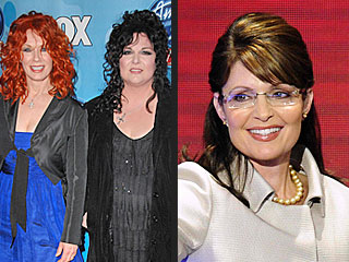 Heart to Sarah Palin: Quit Playing 'Barracuda'
