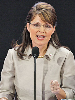 Five (More) Things You Didn't Know About Sarah Palin