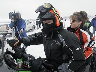 INSIDE STORY: Meet Todd Palin, Alaska&#39;s &#39;First Dude&#39;| Republican National Convention