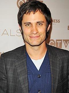 Gael Garcia Bernal Is Expecting a Boy