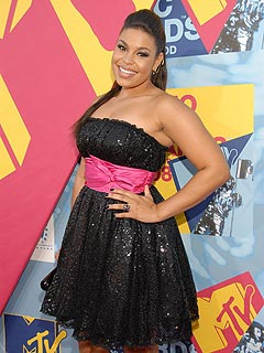 Jordin Sparks Defends Purity Rings on VMAs