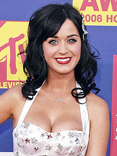 Where the Celebs Will Ring in the New Year| Katy Perry