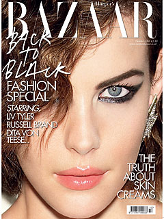 Liv Tyler: 'I Am Feeling the Pain' of Breakup | Liv Tyler