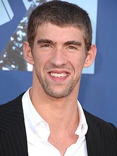 Michael Phelps a un TDAH
