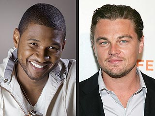 On 9/11, Usher, Leonardo DiCaprio, and Tobey Maguire Give Back