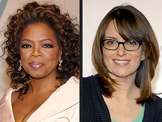 Oprah Winfrey to Guest-Star on 30 Rock