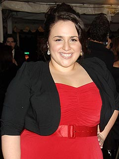 Nikki Blonsky Leaps from Screen to Stage