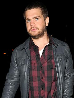 Jack Osbourne Helps Catch a Mugger