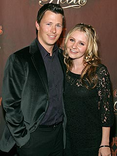 Beverley Mitchell Gets Married in Italy