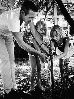 Dad Paul Newman Was a 'Rare Symbol of Selfless Humility'| Paul Newman
