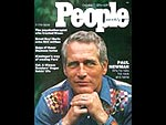 The PEOPLE Covers: Paul Newman | Paul Newman