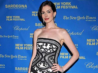 POLL: Anne Hathaway on SNL Funny or Not?