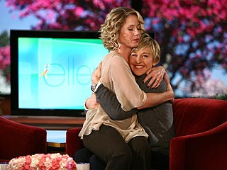 Christina Applegate Is 'Ready to Hug Again' - Health ...