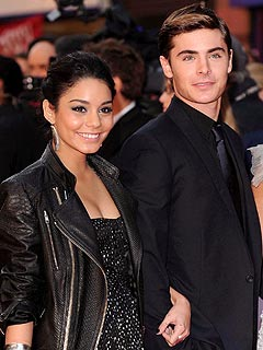 Vanessa Hudgens in No Rush to Get Married| Vanessa Hudgens, Zac Efron