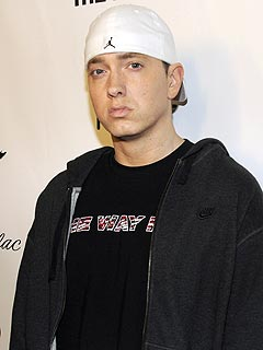 Eminem Opens Up About His Paralyzing Grief