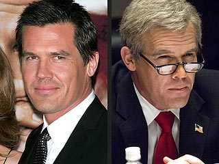 Move Over Tina Fey:  Josh Brolin To Play 'W' on SNL
