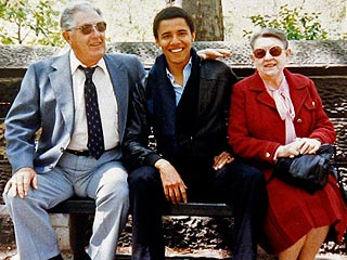 Obama to Visit Seriously Ill Grandmother| 2008 Presidential Elections, Barack Obama