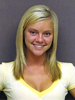 Miss Teen Louisiana Loses Crown After Drug Arrest