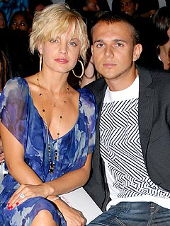 Mena Suvari Reveals 2010 Wedding Plans