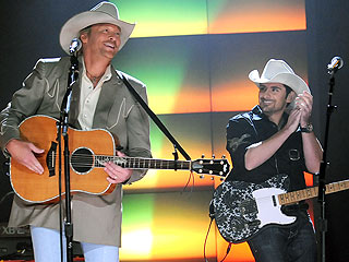 Alan Jackson Honored By His Country Peers | Alan Jackson