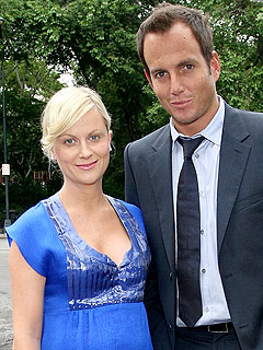 Amy Poehler Gives Birth to Baby Boy