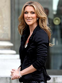 Céline Dion's Montreal-Area Home Broken Into