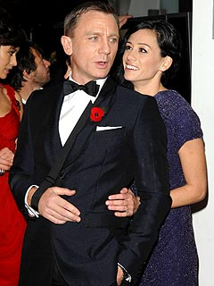 Daniel Craig Reveals His Favorite Bond Girl