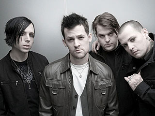 Good Charlotte Remixes Their Way to a New Album