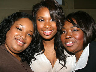 Jennifer Hudson Thankful for 'Your Thoughts and Prayers'