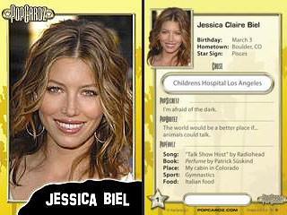 Would You Swap Jessica Biel for Eva Mendes?