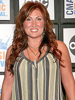 Country Star Jo Dee Messina Is Pregnant | Jo Dee Messina