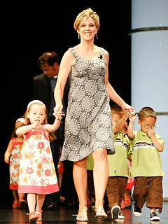 How Kate Gosselin Plans Her Holidays