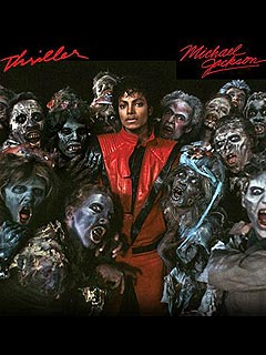 Michael Jackson: Album's 25th Anniversary Event a Real Thriller