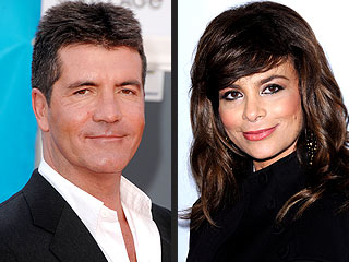 Simon Cowell Wants Paula Abdul to Be a Judge on The X Factor
