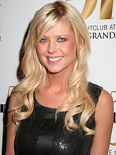 Tara Reid Checks Into ...