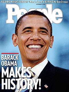 Inside Obama's Family Election Celebration | Barack Obama